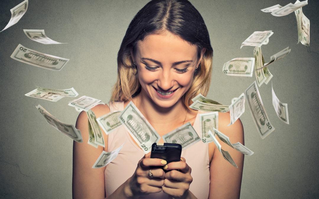 Pożyczka online – jak wyglądają najważniejsze formalności?