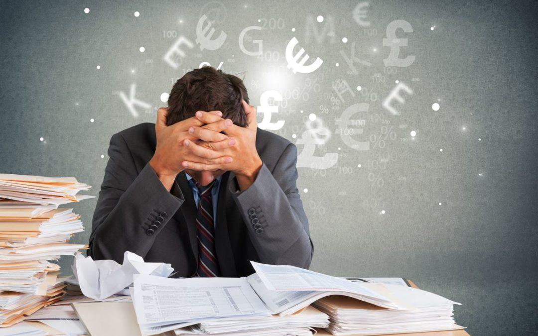 Jaki kredyt pomoże nam wyjść z długów