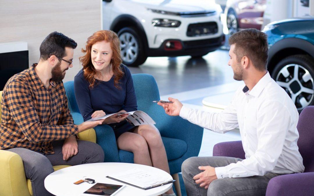 Na czym polega leasing samochodu