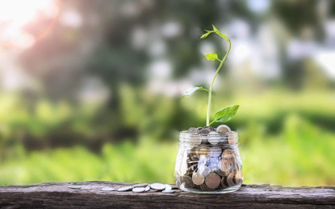 Oszczędzanie – czyli dlaczego warto odkładać pieniądze